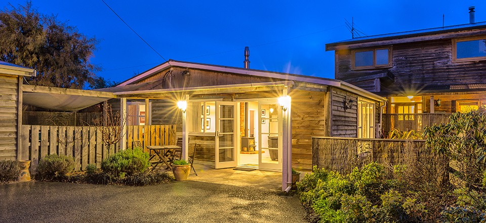 Waireka Apartment | Ohakune